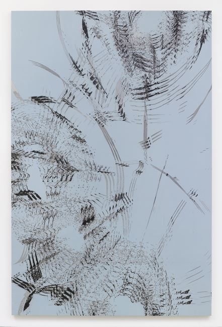 Constellation 8 by Zhao Zhao contemporary artwork