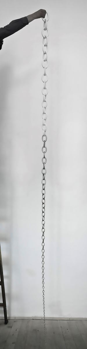 Chain by Martin Walde contemporary artwork