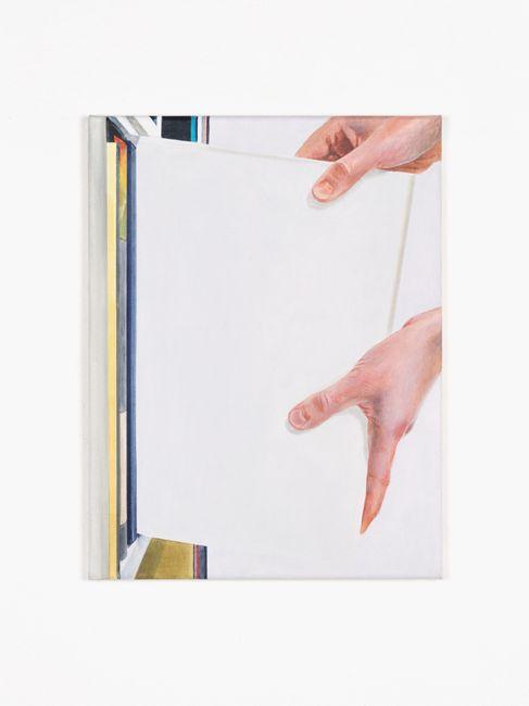 Untitled by Jonah Gebka contemporary artwork