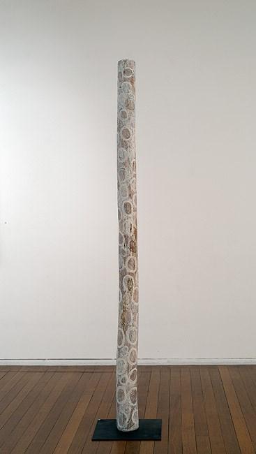 Mayilimiriw by Nyapanyapa Yunupiŋu contemporary artwork