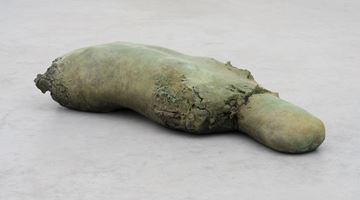 Contemporary art exhibition, Art Basel OVR:2020 at Zeno X Gallery, Antwerp