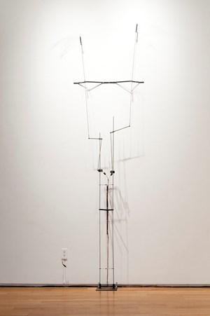 Traces by Shyu Ruey-Shiann contemporary artwork
