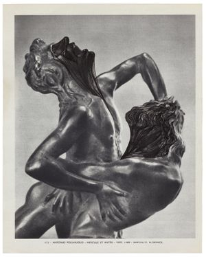 MUSÉE IMAGINAIRE, Plate 622 by Ann-Marie James contemporary artwork