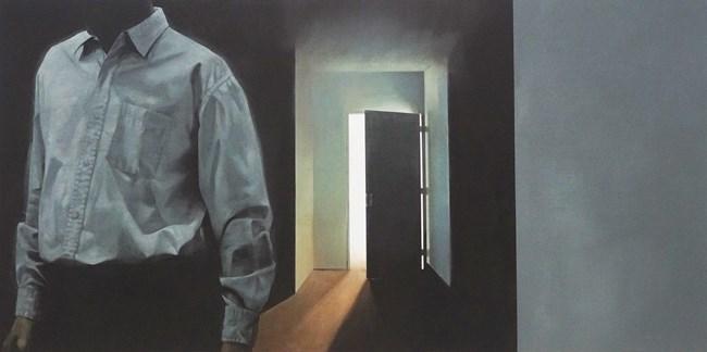 Clandestine by Ahmad Zakii Anwar contemporary artwork