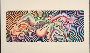 Art021 Highlights: Judy Chicago