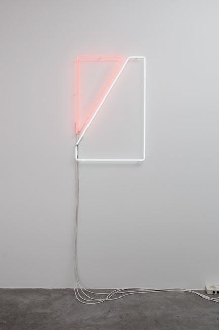 NLP4 by Nathaniel Rackowe contemporary artwork