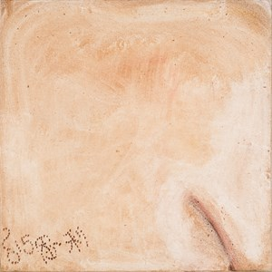 The Skin (1) by Zhang Enli contemporary artwork