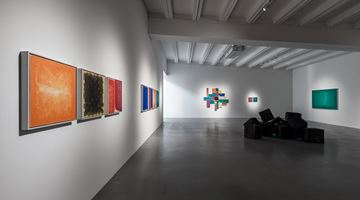 Contemporary art exhibition, Sang Huoyao, Affective-Imagoism: Artworks by Sang Huoyao at Asia Art Center, Beijing