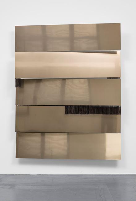 Phobia by Pamela Rosenkranz contemporary artwork