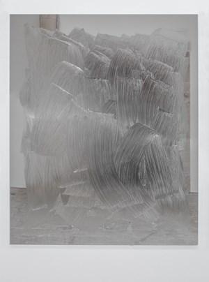 OKU AIZU by Bertrand Lavier contemporary artwork