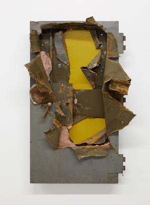 Push by Kennedy Yanko contemporary artwork