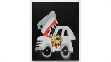 Contemporary art exhibition, Robert Nava, Robert Nava at Palm Beach, 540 West 25th Street, New York, USA