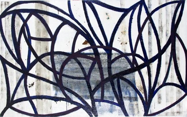 Will O' The Wisp by Udomsak Krisanamis contemporary artwork
