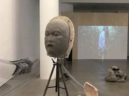 Shanghai Hugo Boss Asia Art Award 2017 Exhibition