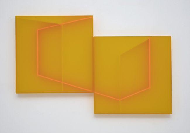 Schrodinger's Box by Kāryn Taylor contemporary artwork