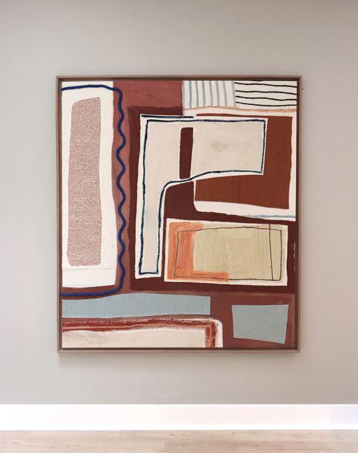Mejjat by Laurence Leenaert contemporary artwork