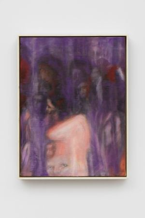 Kaddish n.6 by BRACHA contemporary artwork