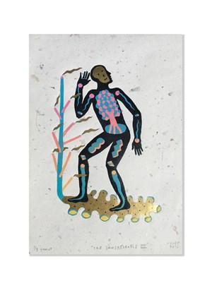 Immeasurable VII by Agung Prabowo contemporary artwork