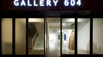 GALLERY 604 contemporary art gallery in Busan, South Korea