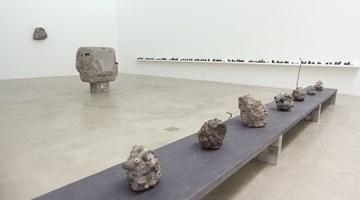 Contemporary art exhibition, Song Hongquan, Underground 地下 at Chambers Fine Art, Beijing, China