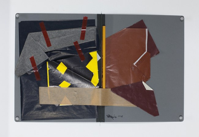 Untitled by Bernardo Pacquing contemporary artwork
