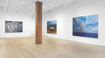 Contemporary art exhibition, April Gornik, April Gornik at Miles McEnery Gallery, 525 West 22nd Street, New York