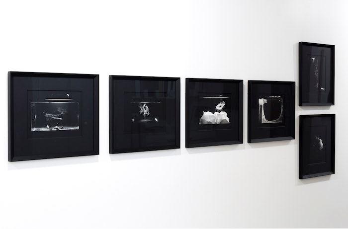 Exhibition view: In Good Company, Bartley + Company Art (11 December–15 February 2020). Courtesy Bartley + Company Art.