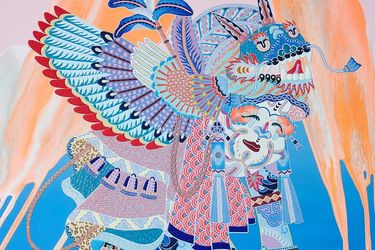 Contemporary art exhibition, Kohei Kyomori, We Can Always Talk Here at Whitestone Gallery, Hong Kong, SAR, China