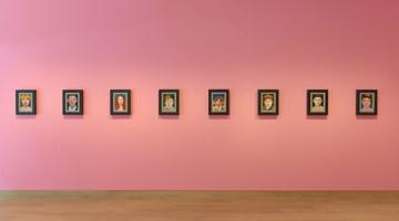 Contemporary art exhibition, Peter Blake, A Life in Drawings 1945–2018 at Waddington Custot, London