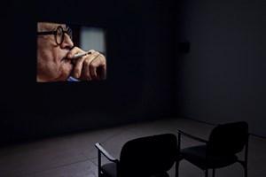 Portraits by Tacita Dean contemporary artwork
