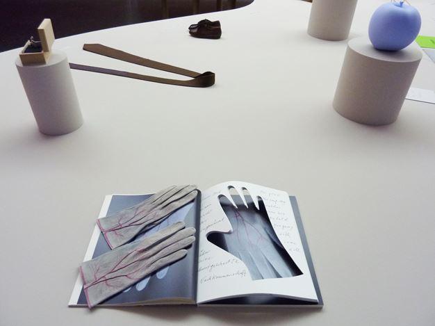 Exhibition view:Group Exhibition,A Time Capsule: Works made by women for Parkett 1984–2017, Parkett, Zurich (8 June–21 July 2018). Courtesy Parkett.