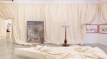 Contemporary art exhibition, Group Exhibition, For Mario at Tina Kim Gallery, New York, USA