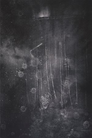 F.M.-B.A.-20 by Dirk Braeckman contemporary artwork
