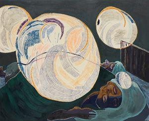 Dreams by Pierre Knop contemporary artwork