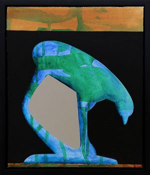 Liquid Mammalia I by Mark Braunias contemporary artwork
