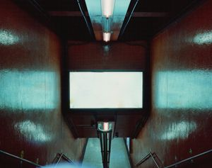 'The Labyrinth #04', Hong Kong by Christopher Button contemporary artwork photography, print