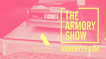 Contemporary art exhibition, The Armory Show 2019 at Mazzoleni, Turin