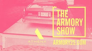 Contemporary art exhibition, The Armory Show 2019 at Pace Gallery, New York