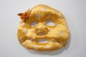 Pillow talk (Mask for Masc) II by Timothy Hyunsoo Lee contemporary artwork