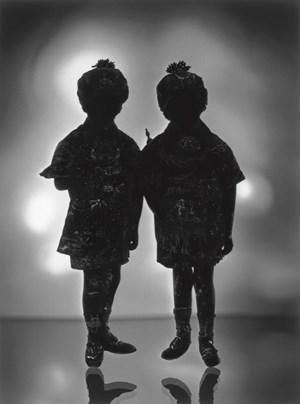 Iris & Noah by Yuki Onodera contemporary artwork
