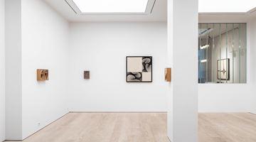 Andréhn-Schiptjenko contemporary art gallery in Stockholm, Sweden