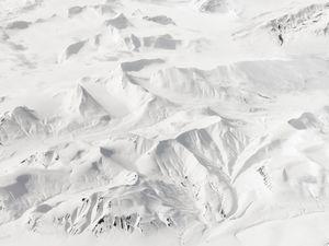 Spitsbergen by Brooke Holm contemporary artwork