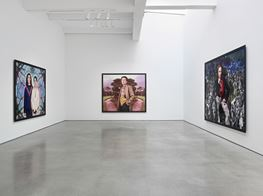 The Curtain to Fall at Metro Pictures After 40 Years
