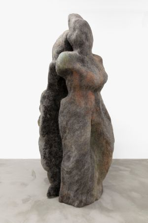 Attenuator No. 5 by Jacqueline Kiyomi Gork contemporary artwork