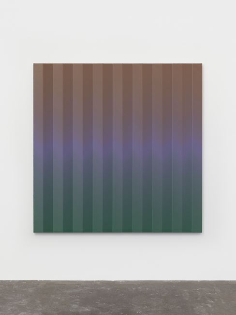 Track No. 11 by Xie Molin contemporary artwork