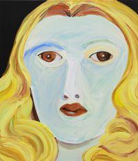 Beautiful Person by Aki Kondo contemporary artwork painting