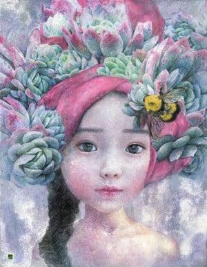 Richness by Suh Seung-Eun contemporary artwork