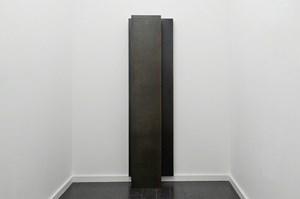 O.T. 08.12.02 by Julia Mangold contemporary artwork