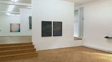 Contemporary art exhibition, Lena von Goedeke, Keoitt at Bernhard Knaus Fine Art, Frankfurt