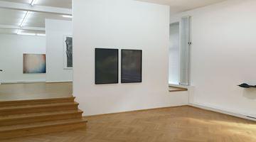 Contemporary art exhibition, Lena von Goedeke, Keoitt at Bernhard Knaus Fine Art, Frankfurt, Germany